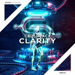 CRUSHBACK - Clarity