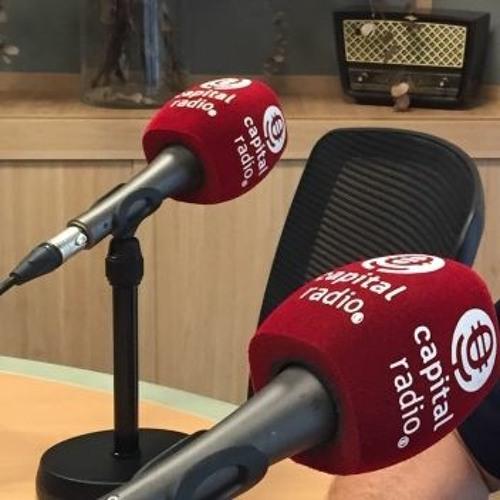 Entrevista Fernando Sánchez-Terán 'Afterwork' Capital Radio