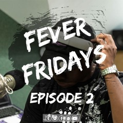 Ladies Dancehall Segment Live On HITZ 91.9FM (Fever Fridays)