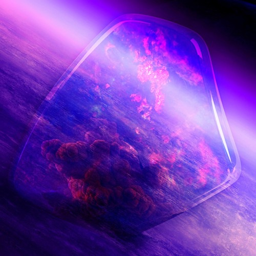 A.Kucher & E.Elaya - Ovo`one ve'erto (Purple planet)