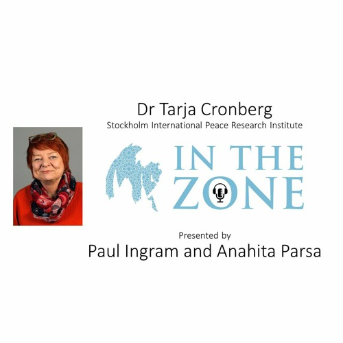 Ep. 2 - Interview with Dr Tarja Cronberg