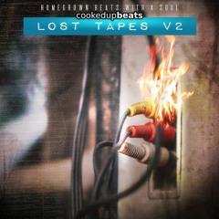 Lost Tapes xtrabass V2