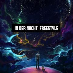 In der Nacht Freestyle (prod. by F BEATZ)