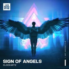 Clockartz - Sign Of Angels