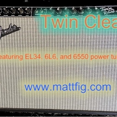 Mattfig Twin demo