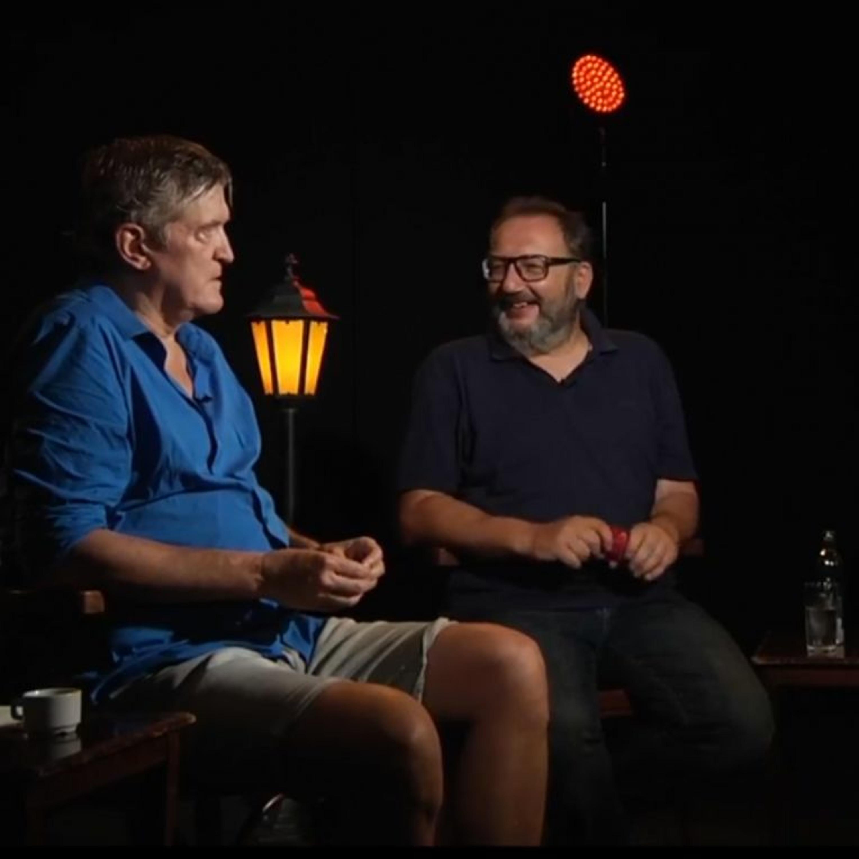 .pod lampou s novým riaditeľom programu: Dá sa za Rezníka urobiť kvalitná televízia?