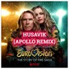 Will Ferrell My Marianne - Husavik (Apollo Remix)