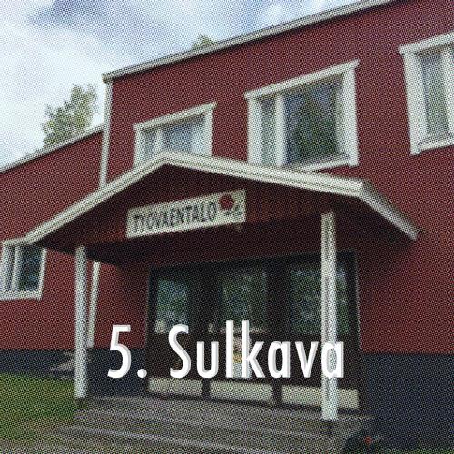 Saimaan Teatterin podcast - #5 SULKAVA