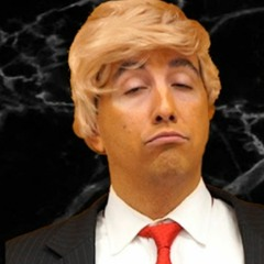 NCN - Comedian J-L Cauvin Channels Trump For The National Cynical Network!