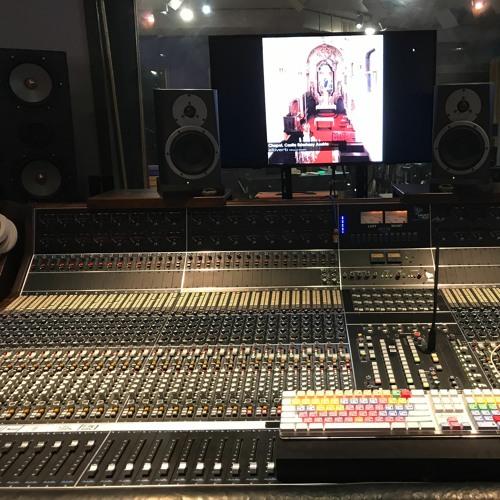 Nick Saya-Mix Reel