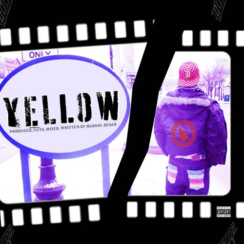 YELLOW (feat. Madsol Desar and NEL KITE)