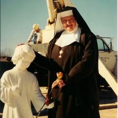 Mother Angelica Live Classics 071321 - Excuses