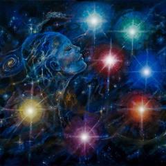 Sterope | Indigo Chakra | Lilly Sabir | Pleiadian Meditation