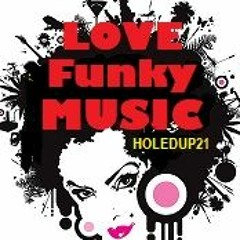 LOVE FUNKY MUSIC