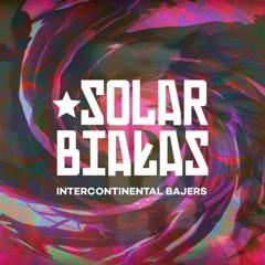 Solar/Białas -  Intercontinental Bajers (prod. Lanek)