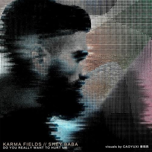 Karma Fields & shey baba | Do You Really Want To Hurt Me