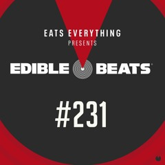 Edible Beats #231 live set from Elrow x Circus, Liverpool