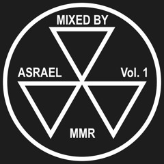 Asrael - Mediterrain Music Records Mix Vol. 1