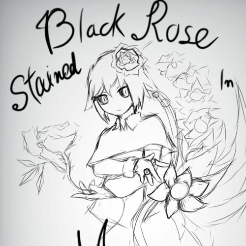 Currency Door 1 Black Rose