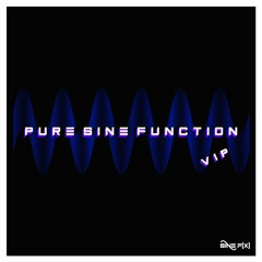 Noizesplitter & Methis - Pure Sine Function VIP [Free Download]