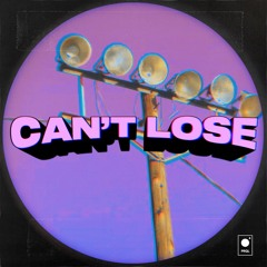 CAN'T LOSE - Chands (ft. Cross)