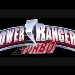 Power Rangers Turbo Theme