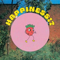 Harrison Lipton - Happiness!?