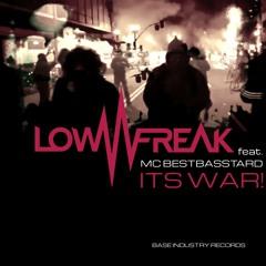 It's War! (feat. MC Bestbasstard) (Original Mix)
