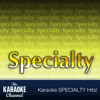 "One More Minute (In The Style Of ""Weird Al Yankovic"") [Karaoke Version]"