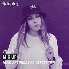 VNSSA Mix Up on Triple J