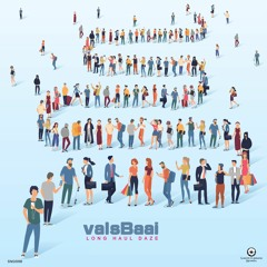 valsBaai - Crossing Time Zones (Out 17th September)