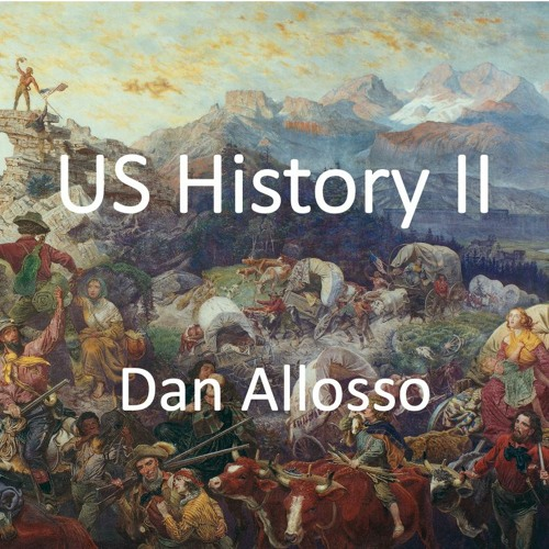History4Today Podcast Episode 4: Capital and Labor