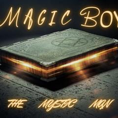 Magic Boy - Rmx U Can't Touch This - Mc Hammer