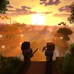 New Life (Minecraft Beta Parody)