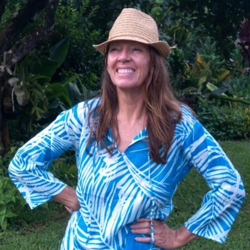 Travel Writer Fiona Harper- Unusually Quiet In Cairns TNQ -Graeme Kemlo