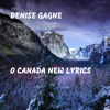 O Canada New Lyrics