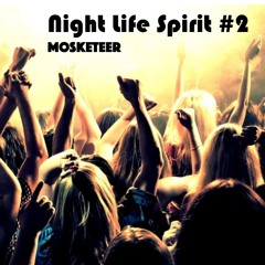 Nightlife Spirit (NLS) #2