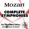 Symphony No. 12 in G Major, K. 110/75b: I. Allegro