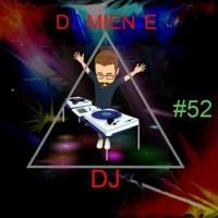 MIX MAI 2021 - Damien E DJ #52