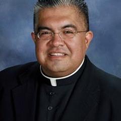 Santa Misa - lunes 27 de septiembre 2021 - presidida por Monseñor Roberto Garza