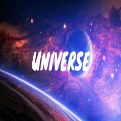 [FREE] (MELODIC) Lil Uzi Vert Type Beat 2021 - ''UNIVERSE''   Rap/Trap Instrumental 2021
