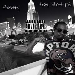 Shawty (feat. Shorty- G)Prod By Mikeyy 2yz