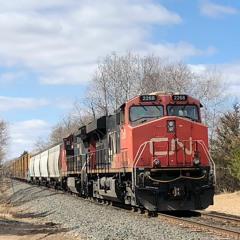 Railroads & Fire