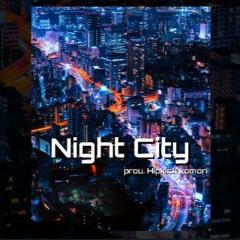 night city type beat