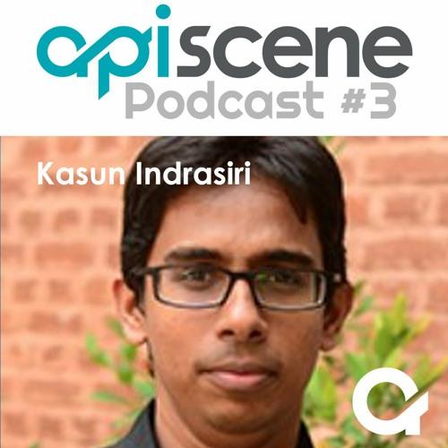 ApidaysPodcast003 Kasun Indrasiri - GRPC
