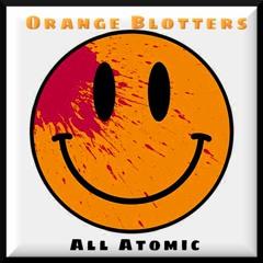 Orange Blotters