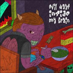 inside of my brain (prod. paryo)