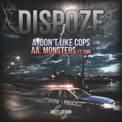 Don't Like Cops