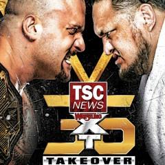 WWE NXT Ends Full Sail University Partnership - Aug. 20, 2021