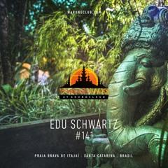Edu Schwartz @ Warung Waves #141